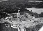 Ontario: Elliot Lake - Quirke Mine?