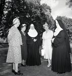 Unesco Geography Seminar, Ottawa, 1950