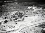 ON: Sudbury area - Moose Mountain mine - 1965