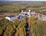 Macassa Gold Mine Kirkland Lake, Ontario