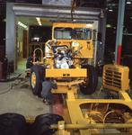 Ontario: Oakville- off-road trucks being built at heavy-duty truck plant