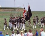 Ontario: Prescott- annual Military Pagent when Crown and Rebel forces 'battle' for control of Fort Wellington