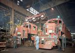 Ontario General Motors Diesel Engine Factory