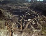 Steep Rock Iron Mines