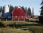 Ontario: Farm to W. of Lakehead Airport