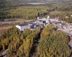 Macassa Gold Mine Kirkland Lake, Ontario