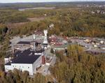 Macassa Gold Mine, Kirkland Lake, Ontario
