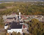 Macassa Gold Mine, Kirkland Lake, Ontario