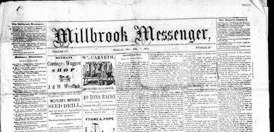 Millbrook Messenger
