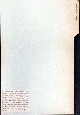 Page 145: Ashmore, Rea