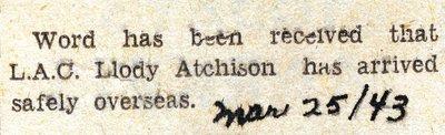 Atchison, L.