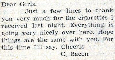 Bacon, C.