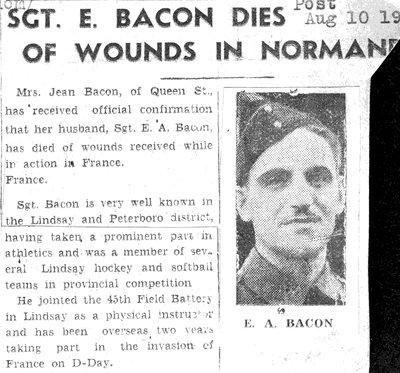 Bacon, E.A.