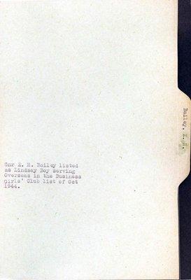 Page 181: Bailey, E. H.