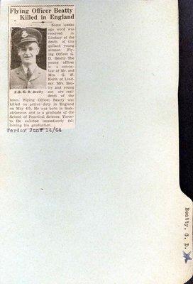 Page 271: Beatty, G. D.