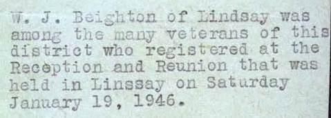 Page 278: Beighton, William John