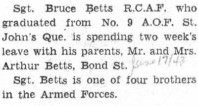 Betts, B.
