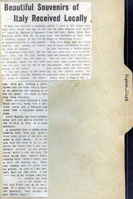 Page 295: Bigham, Lloyd