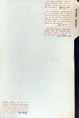 Page 49: Bottum, Robert
