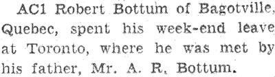 Bottum, R.