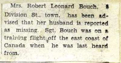Page 53: Bouch, Robert Leonard