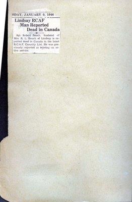 Page 54: Bouch, Robert Leonard
