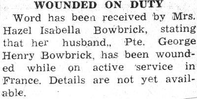Bowbrick, G.