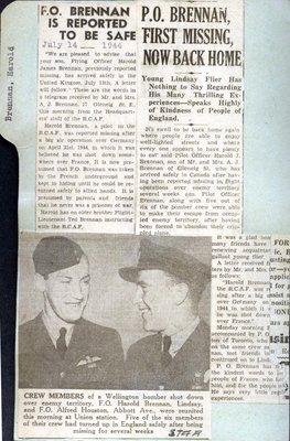 Page 82: Brennan, Harold James