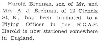 Brennan, H.