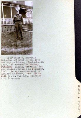 Page 97: Brisbin, T. Melville