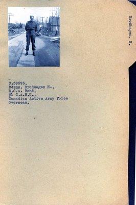 Page 101: Brodhagen, H.