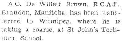 Brown, D.F.