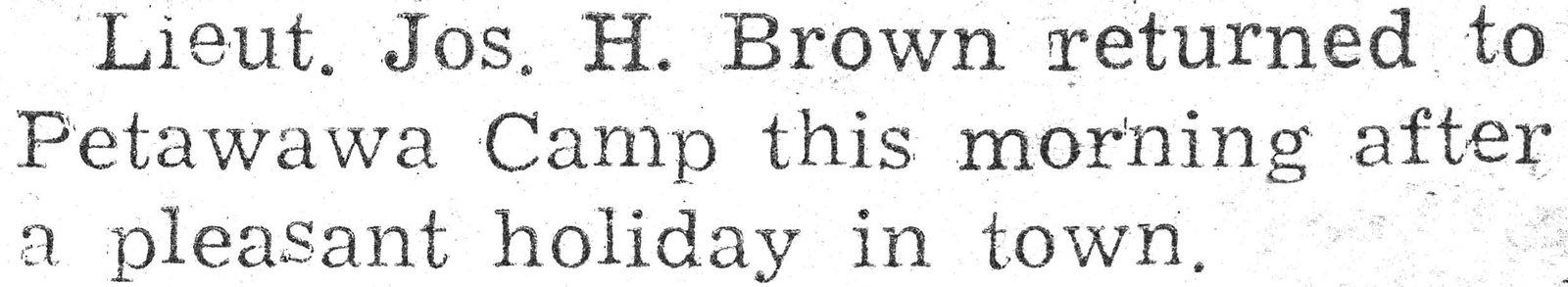 Brown, J.H.