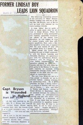 Page 153: Bryson, M.