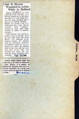 Page 155: Bryson, Ralph