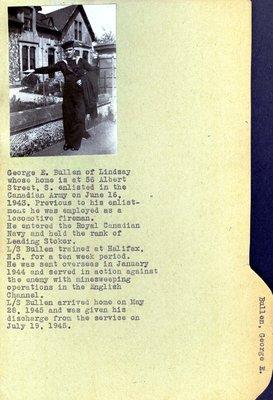 Page 157: Bullen, George E.