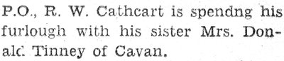 Cathcart, R.