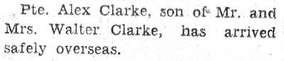 Clarke, A.