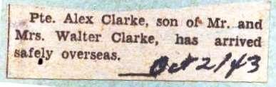 Pages 83-84: Clarke, Alex