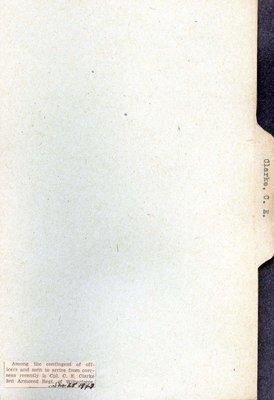 Pages 85-86: Clarke, C. E.