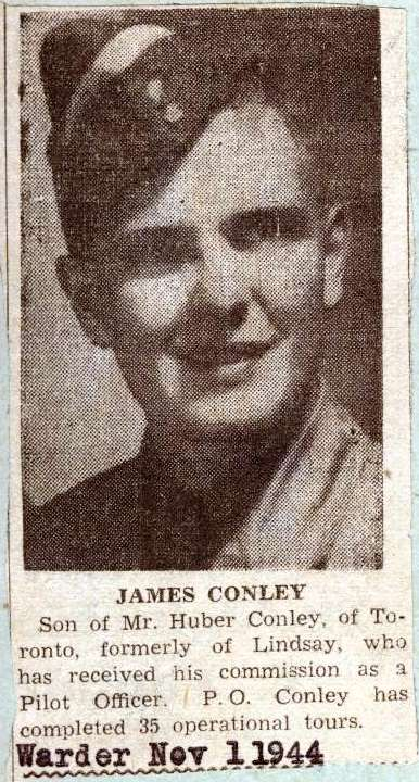 Pages 117-118: Conley, James