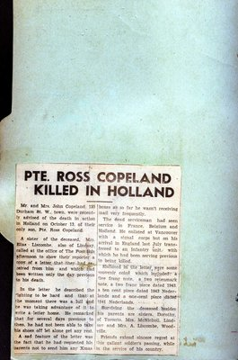 Pages 141-142: Copeland, Ross