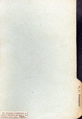 Pages 169-170: Cournoyer, B. J.