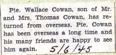 Pages 175-176: Cowan, Wallace