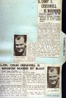 Pages 197-198: Cresswell, Colin