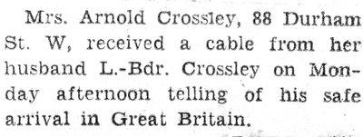 Crossley, A.