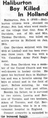 Page 19: Davidson, Ross F.