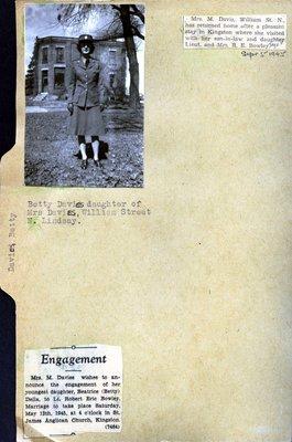 Page 24: Davies, Betty