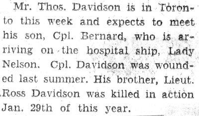 Davidson, B.