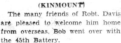 Page 33: Davis, Robert